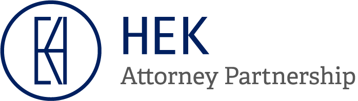 HEK Attorney Partnership